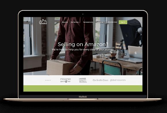 Ali Rand Custom Website Design for Service Based Businesses