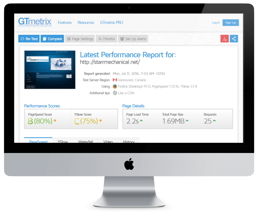 Performance_Website_Ali Rand