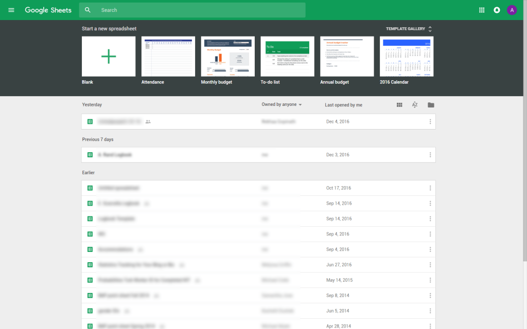 google-products-gmail-calendar-docs-sheets