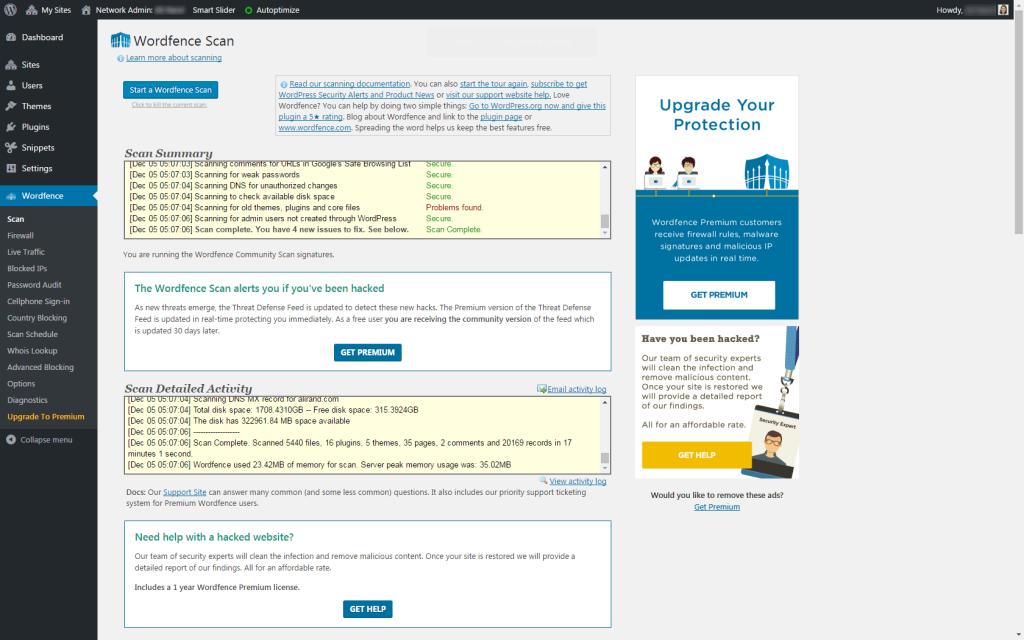 wordfence-to-protect-wordpress-websites