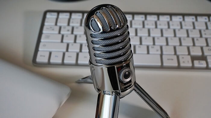 microphone for your vlog or video