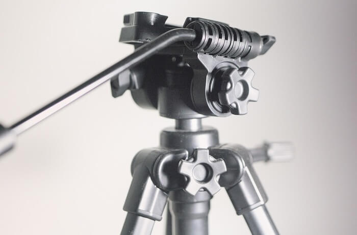 tripod for video stability