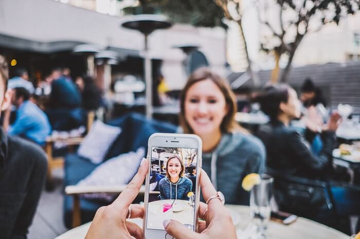vlogging with your smartphone