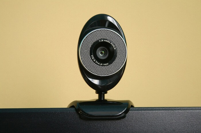 webcam for videos for your website