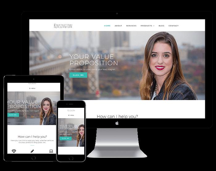 Ali Rand Web Design Timesaver Mobile Responsive 2017 Small