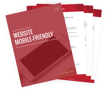 Making Your Website Mobile-Friendly to Boost SEO and Conversions