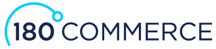 180Commerce Logo