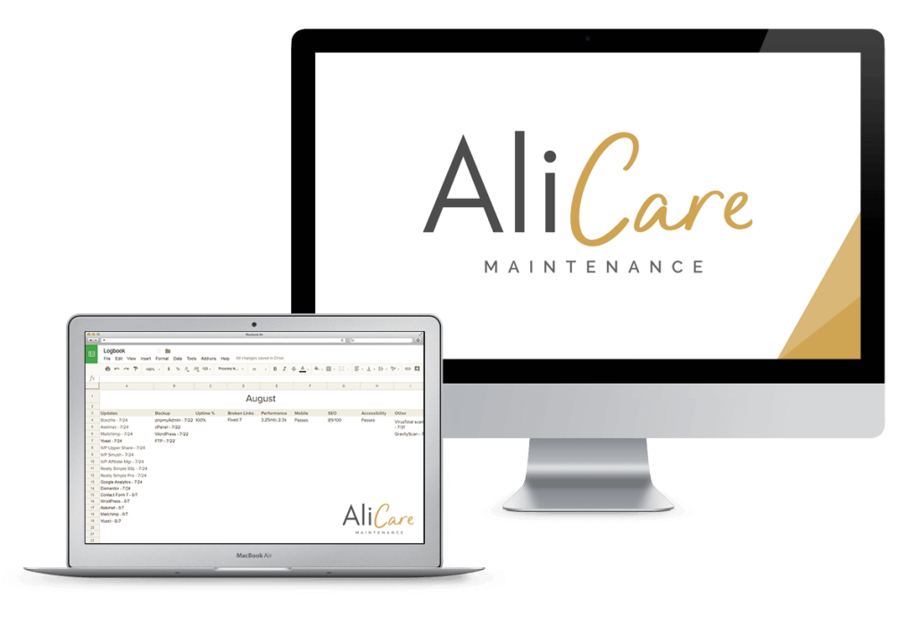 AliCare-WordPress-website-maintenance-for-business