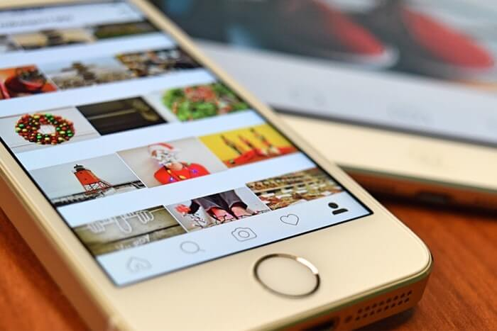 instagram branding marketing ali rand
