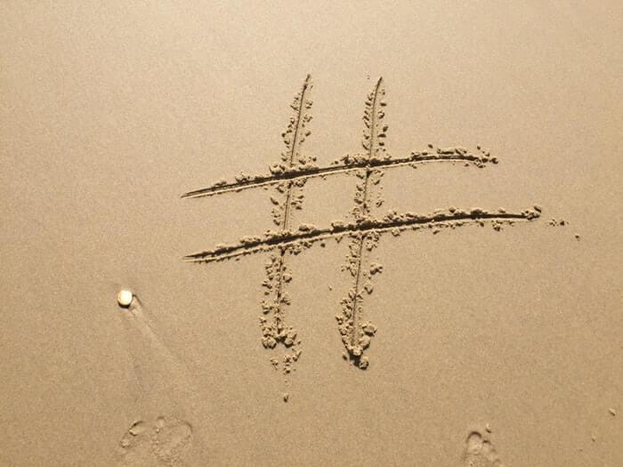 instagram hashtags ali rand