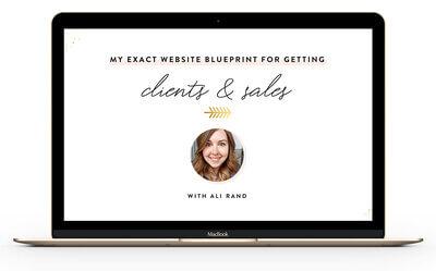 website_blueprint_for_getting_clients_mockup